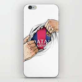 My love iPhone Skin