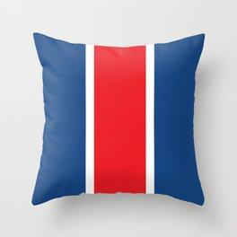 PSG 1980 Throw Pillow