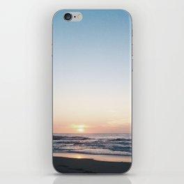 Sunrise at Culburra iPhone Skin