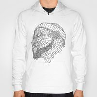 lebron Hoodies featuring Basketball King by NEW YORK STUDIO 202