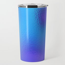 Under the ice Travel Mug