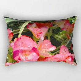 Tuscany #society6 #decor #buyart Rectangular Pillow