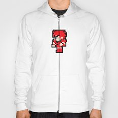 Young Fighter - Final Fantasy Hoody