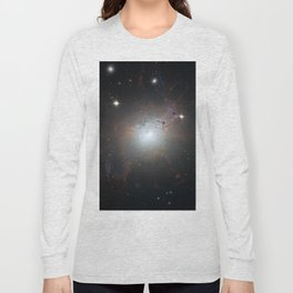 Bright galaxy Long Sleeve T-shirt