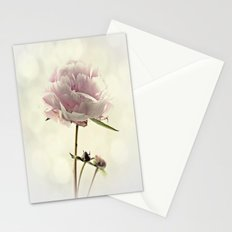 Perfect Peony Stationery Cards