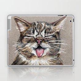 Cat *Lil Bub* Laptop & iPad Skin