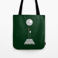 A New Hope IV Tote Bag