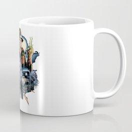 Welcome to my Nightmare! Coffee Mug