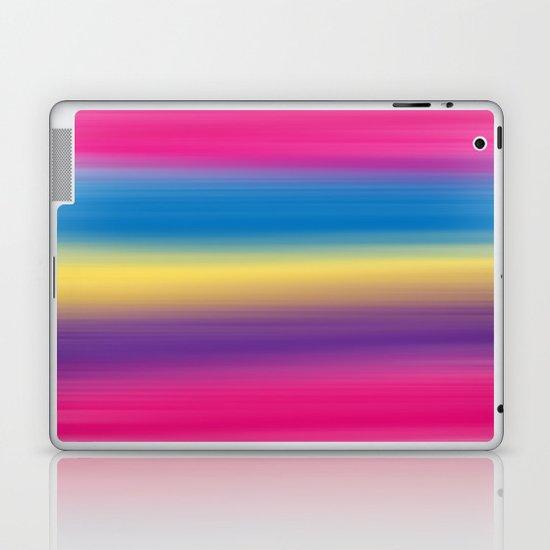 Color Winds Laptop & iPad Skin