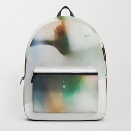 my space Backpack