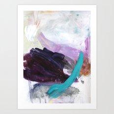 0 8 3 Art Print