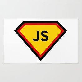 Java script - js programming language Rug