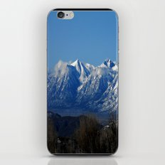 View of the Sierra Nevada iPhone & iPod Skin