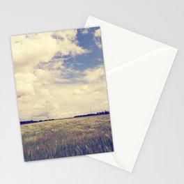 Fields Stationery Cards