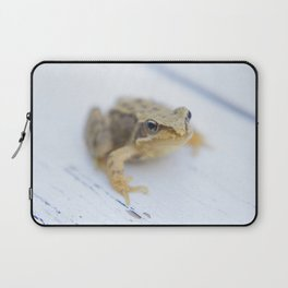 Little Frog Laptop Sleeve