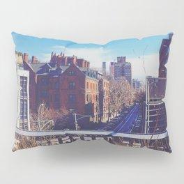 High Line Pillow Sham