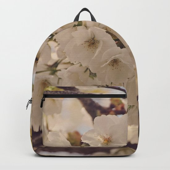 Hello Spring #4 Backpack