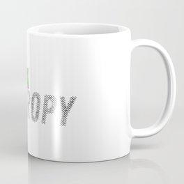 Eff Entropy Coffee Mug