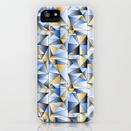 Food Triangle iPhone Case