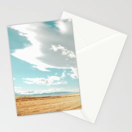 Change of Seasons Stationery Cards