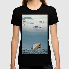 Lost Control T-shirt