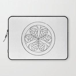 Tokugawa Laptop Sleeve