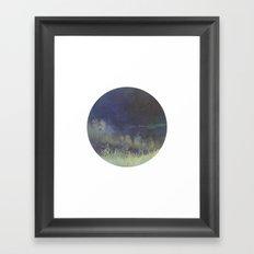 Planet 501110 Framed Art Print