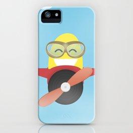 I believe... iPhone Case