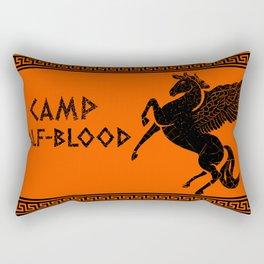 Camp Half-Blood Rectangular Pillow