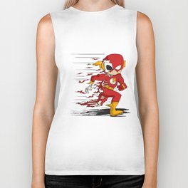 speed boy Biker Tank