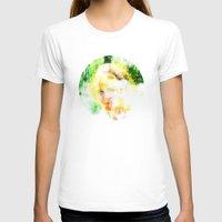eternal sunshine of the spotless mind T-shirts featuring Miss. Sunshine  by Gréta Thórsdóttir