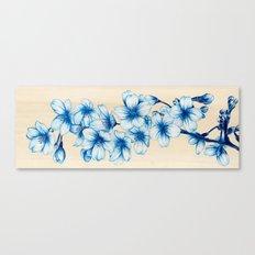 For Yuko Canvas Print