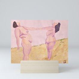 Equilibrium Mini Art Print