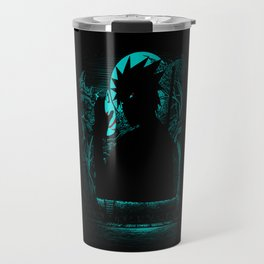 Anbu Dark Side Travel Mug