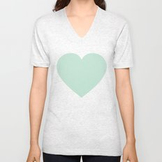 Groove Is In The Heart III Unisex V-Neck