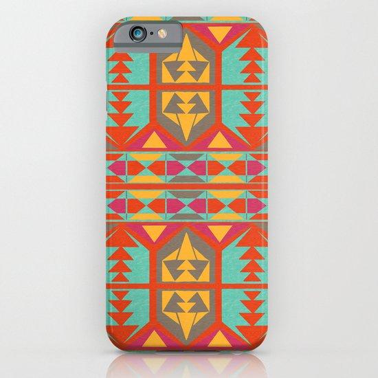 Neo Native iPhone & iPod Case