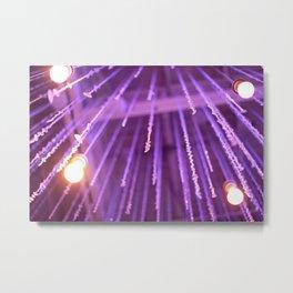 electric feel  Metal Print