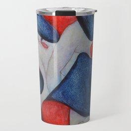Shunga Travel Mug