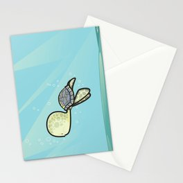 Tartaruga Stationery Cards