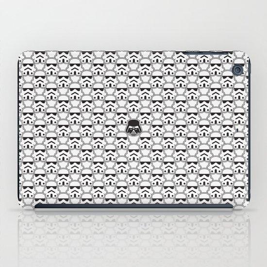 The Dark One iPad Case