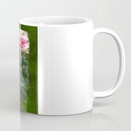 Pink Roses in Anzures 5  Blank P1F0 Coffee Mug