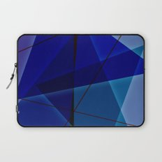 Abstract #420 Laptop Sleeve