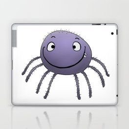 Spider Smile Laptop & iPad Skin