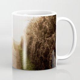 Spider Invasion Coffee Mug