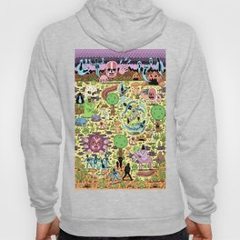 Ghost World Hoody
