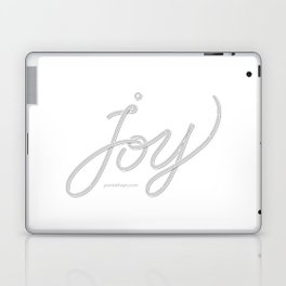 Joy – Ghost Laptop & iPad Skin