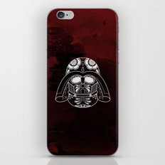 Darth Vader iPhone & iPod Skin