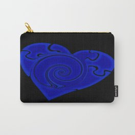 Mending Heart Carry-All Pouch