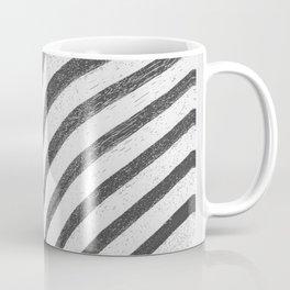 Distorted waves Coffee Mug