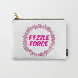 Fizzle Force Carry-All Pouch